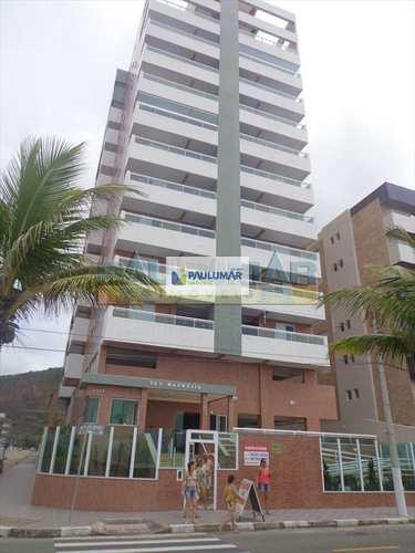 Apartamento, código 9808 em Mongaguá, bairro Jardim Marina