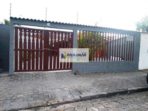 Casa, código 9201 em Mongaguá, bairro Agenor de Campos