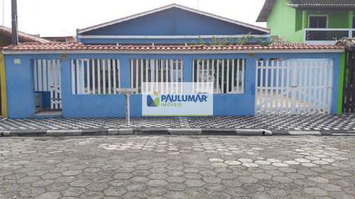 Casa, código 9001 em Mongaguá, bairro Flórida Mirim