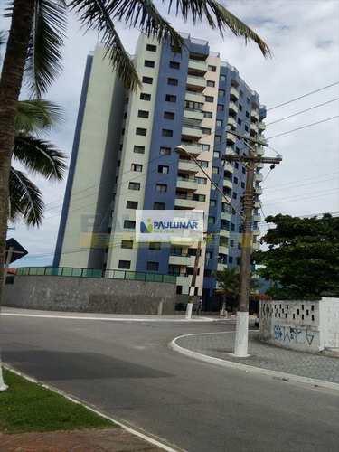 Apartamento, código 8705 em Praia Grande, bairro Real