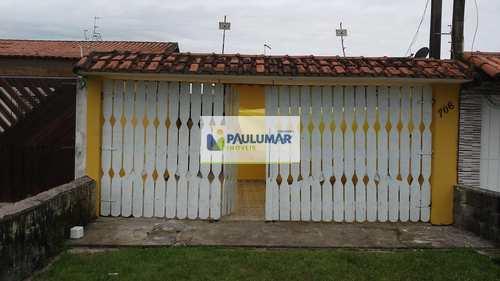 Casa, código 7606 em Mongaguá, bairro Balneário Flórida Mirim