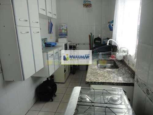 Apartamento, código 7408 em Mongaguá, bairro Balneário Santa Eugênia