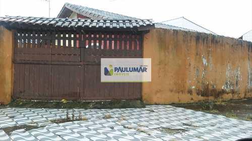 Casa, código 7406 em Mongaguá, bairro Jardim Praia Grande
