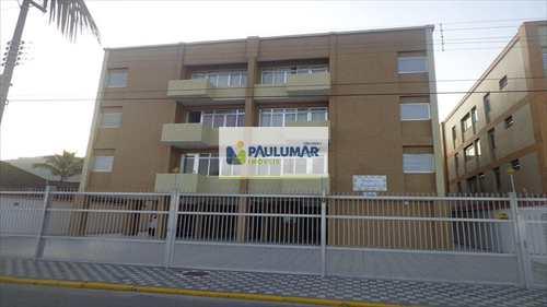 Apartamento, código 7206 em Mongaguá, bairro Vila São Paulo