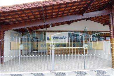 Casa, código 6905 em Praia Grande, bairro Jardim Imperador