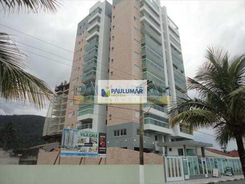 Apartamento, código 9308 em Mongaguá, bairro Vila São Paulo