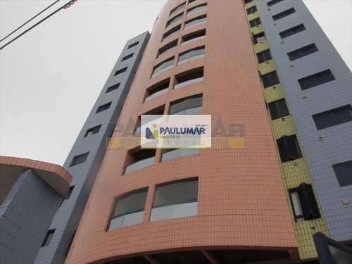 Apartamento, código 9307 em Mongaguá, bairro Jardim Marina
