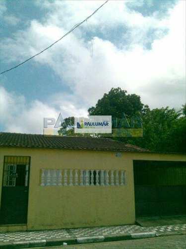 Casa, código 6903 em Mongaguá, bairro Vila Atlântica