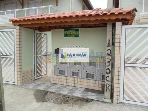 Sobrado, código 6502 em Mongaguá, bairro Jardim Praia Grande