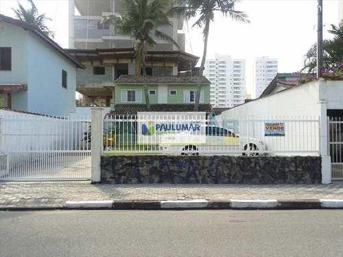 Casa, código 5804 em Mongaguá, bairro Vila São Paulo