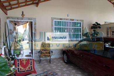 Casa, código 4805 em Praia Grande, bairro Jardim Imperador