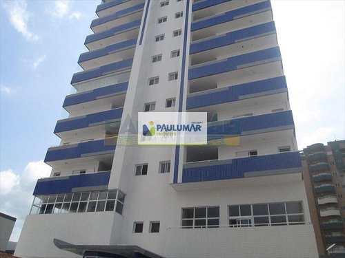 Apartamento, código 4308 em Mongaguá, bairro Centro