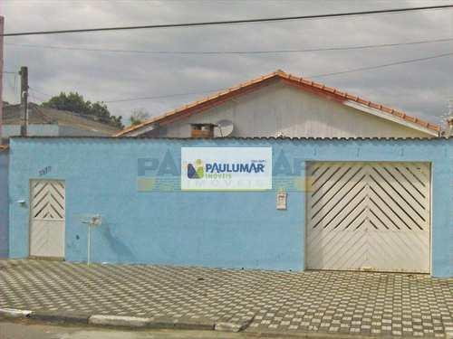 Casa, código 4107 em Mongaguá, bairro Vila Atlântica
