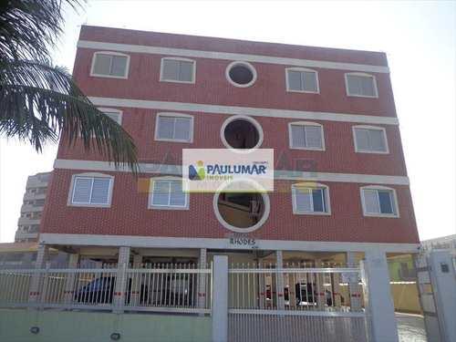 Apartamento, código 4007 em Mongaguá, bairro Vila Atlântica