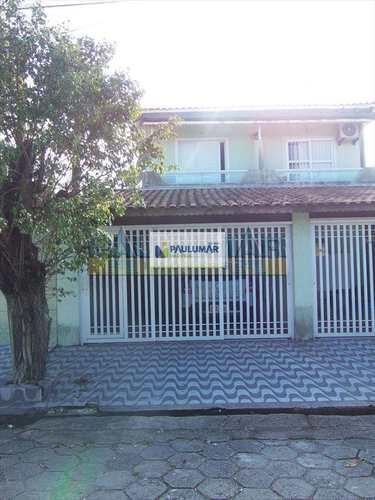Sobrado, código 4403 em Praia Grande, bairro Nova Mirim