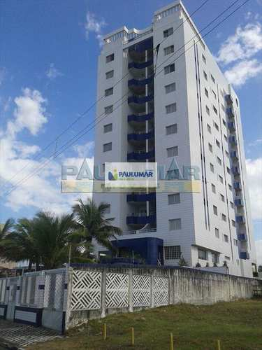 Apartamento, código 3102 em Mongaguá, bairro Vila Atlântica