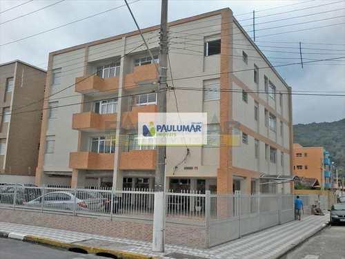 Apartamento, código 2707 em Mongaguá, bairro Vila São Paulo