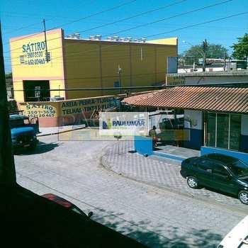 Sobrado em Mongaguá, bairro Nossa Senhora de Fátima