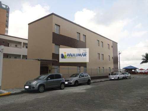 Apartamento, código 1209 em Mongaguá, bairro Centro