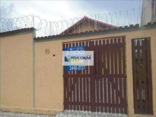 Casa, código 1009 em Mongaguá, bairro Vera Cruz