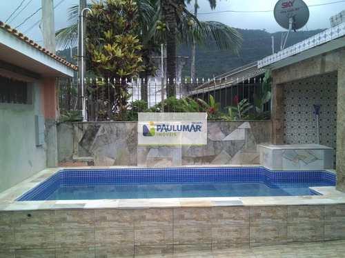 Casa, código 1004 em Praia Grande, bairro Solemar