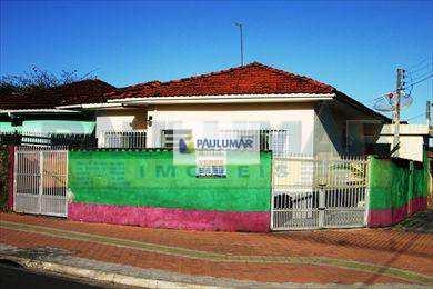 Casa, código 903 em Praia Grande, bairro Real