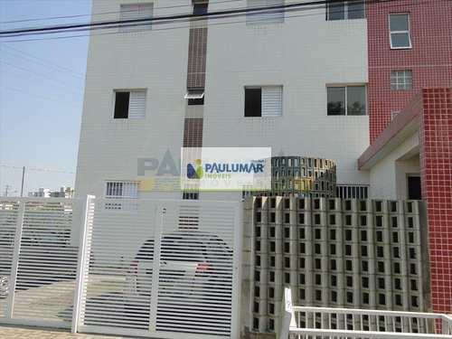 Apartamento, código 109 em Mongaguá, bairro Pedreira