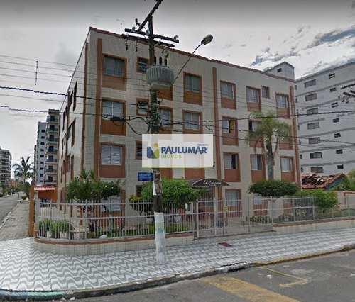 Apartamento, código 827309 em Praia Grande, bairro Caiçara