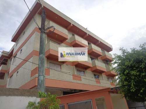 Apartamento, código 827318 em Mongaguá, bairro Centro