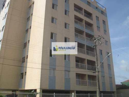 Apartamento, código 827323 em Mongaguá, bairro Vera Cruz