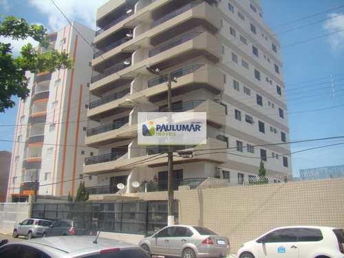 Apartamento, código 827333 em Mongaguá, bairro Centro