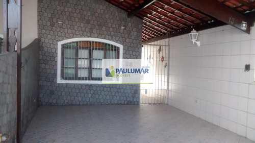 Casa, código 827345 em Praia Grande, bairro Real