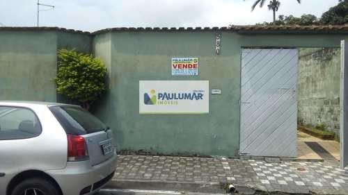 Casa, código 827359 em Mongaguá, bairro Vila Atlântica