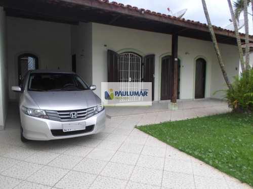 Casa, código 827389 em Praia Grande, bairro Jardim Imperador