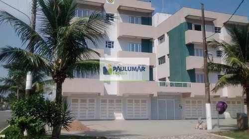 Apartamento, código 827401 em Praia Grande, bairro Solemar
