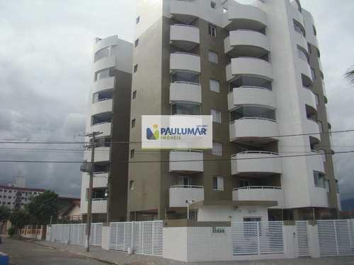 Apartamento, código 827403 em Mongaguá, bairro Vila Atlântica