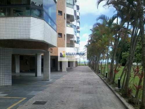 Apartamento, código 827436 em Praia Grande, bairro Solemar