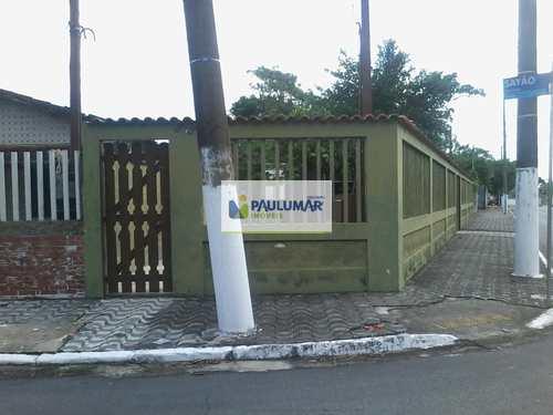 Casa, código 827440 em Praia Grande, bairro Solemar