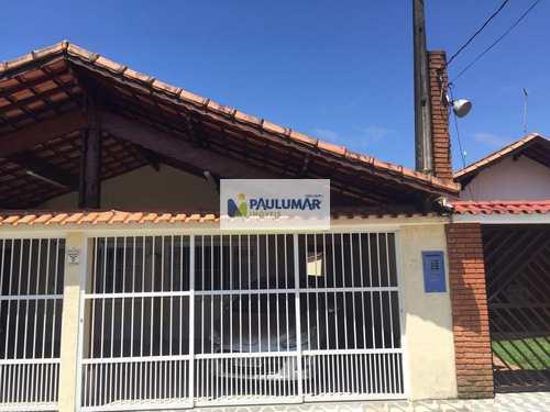 Casa, código 827446 em Praia Grande, bairro Real