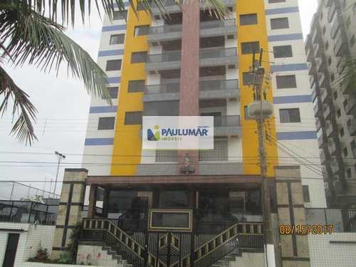 Apartamento, código 827452 em Mongaguá, bairro Centro