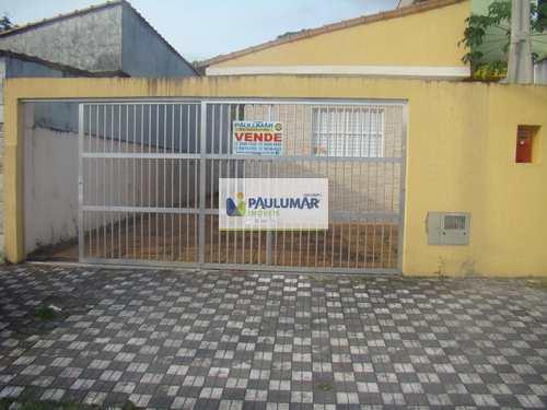 Casa, código 827476 em Mongaguá, bairro Vera Cruz