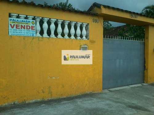 Casa, código 827489 em Praia Grande, bairro Cidade da Criança