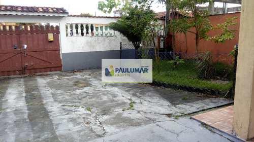 Casa, código 827493 em Mongaguá, bairro Vila Atlântica
