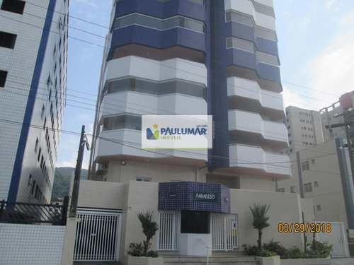 Apartamento, código 827553 em Mongaguá, bairro Centro