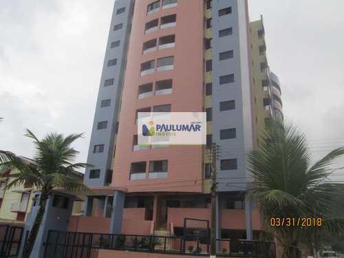 Apartamento, código 827560 em Mongaguá, bairro Jardim Marina