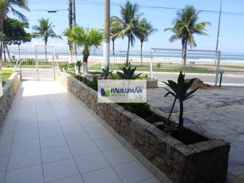 Apartamento, código 827569 em Praia Grande, bairro Real