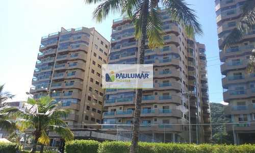 Apartamento, código 827573 em Mongaguá, bairro Centro