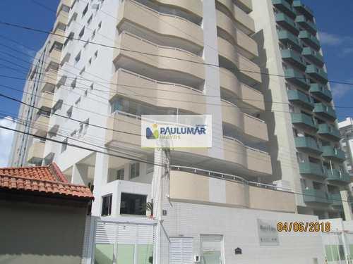 Apartamento, código 827575 em Mongaguá, bairro Vila São Paulo