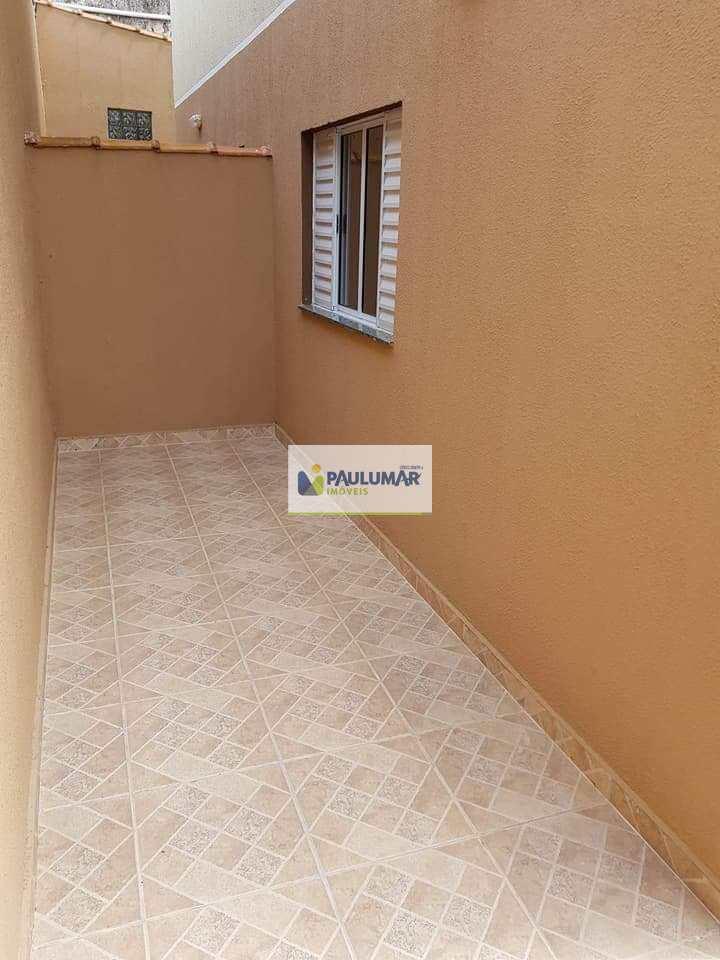 Casa de Condomínio em Itanhaém, bairro Loty