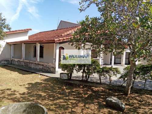 Casa, código 827610 em Mongaguá, bairro Vila Anhanguera